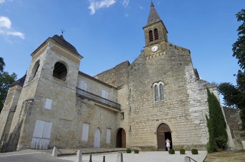 Chateau de Cassaigne